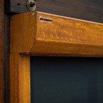 Holz-Dekor ZipScreen